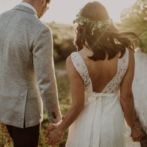 Faire les photos du couple avant le jour du mariage: bonne ou mauvaise idée?