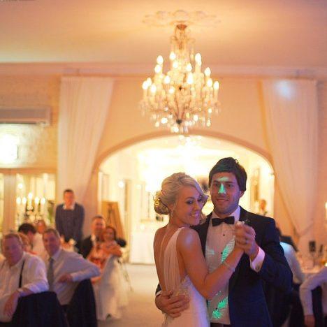 Le déroulement d'une séance photo réussie le jour du mariage